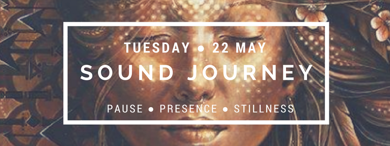 Sound Journey Event